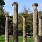 Guide me in Greece tours - Olympia