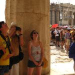 Guide me in Greece tours - Acropolis