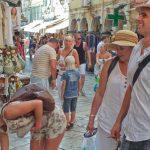 corfu private tour