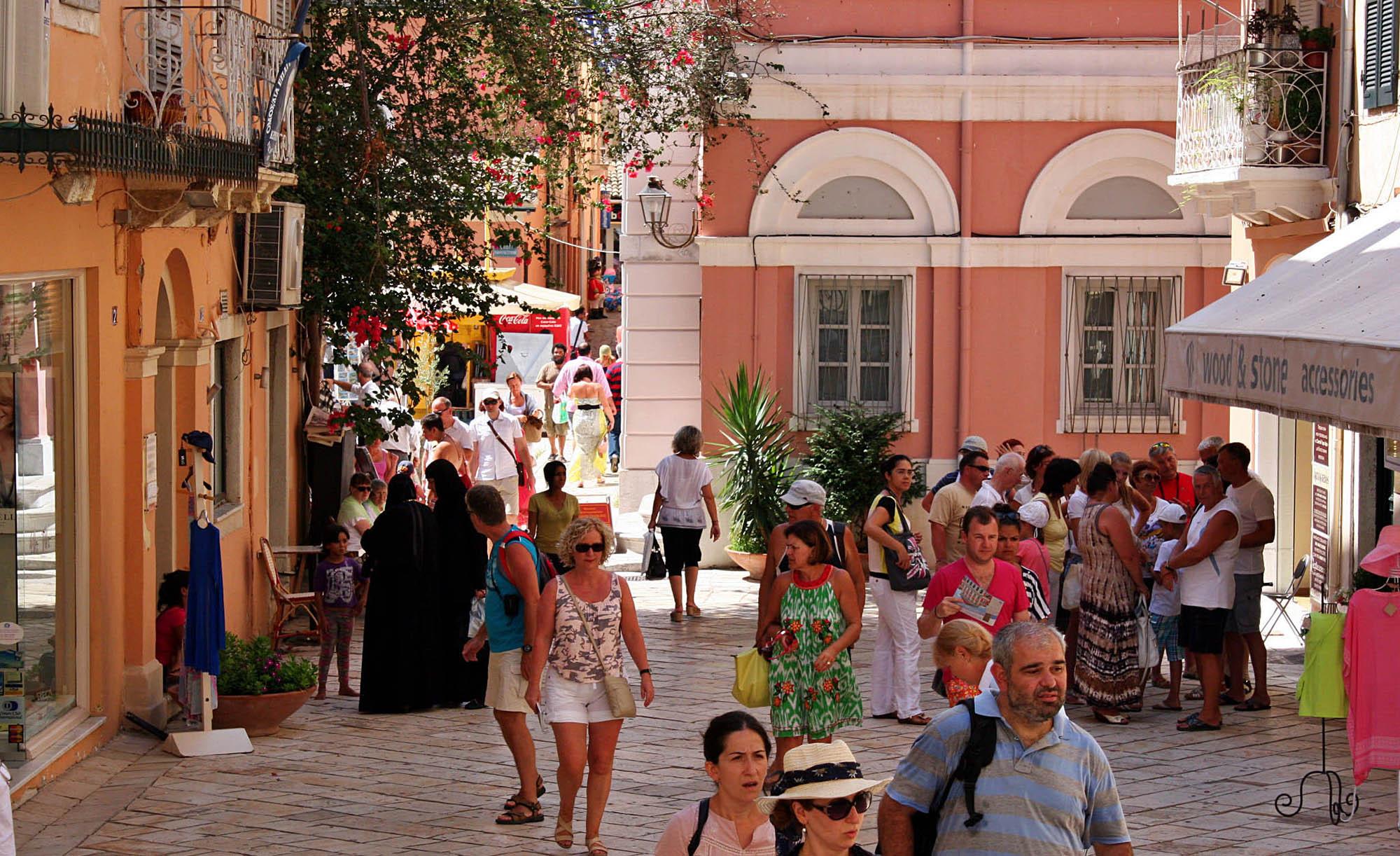 Guide me in Greece tours - Corfu private tour