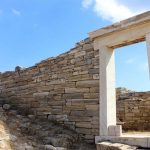 delos private tour