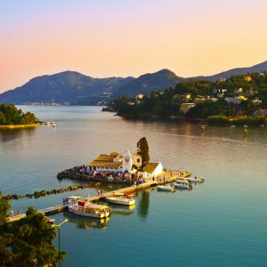 Corfu Private tour
