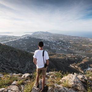 Guide me in Greece tours - Santorini