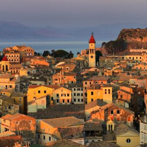 Guide me in Greece tours - Corfu
