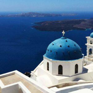 Greece private tours